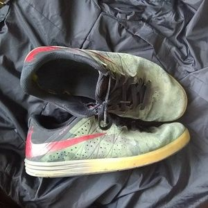 Nike Paul Rodriguez shoes
